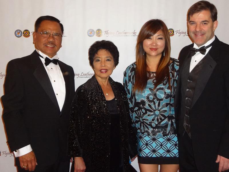 2013 FLHF Black Tie Gala