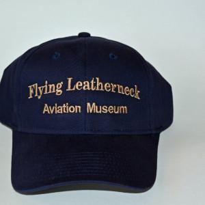 Navy Blue Hat