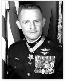Medal of Honor Recipient