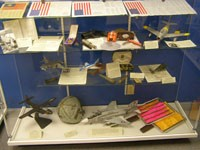 POW and Escape Display