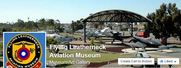 flying leatherneck aviation museum on facebook