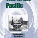 War in Pacific Vol IV Book