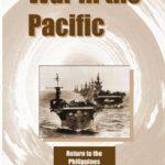 War in Pacific Vol V Book