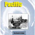 War in Pacific Vol III Book